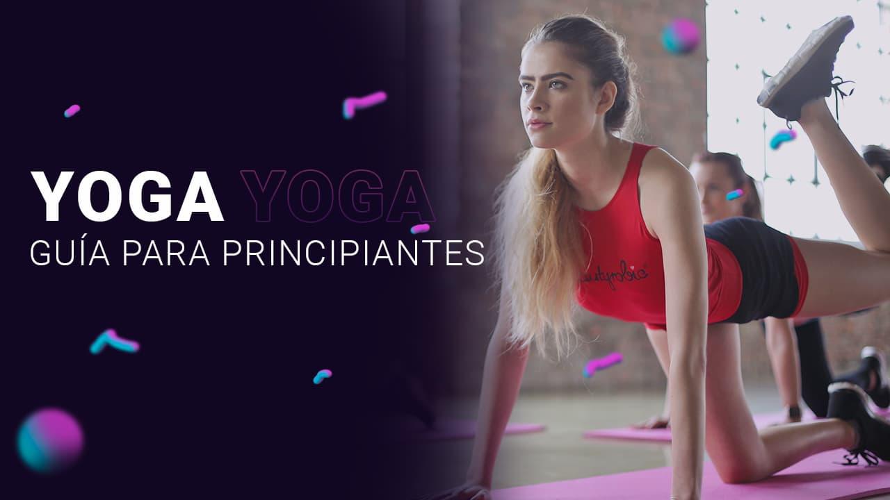 Yoga Guía para Principiantes
