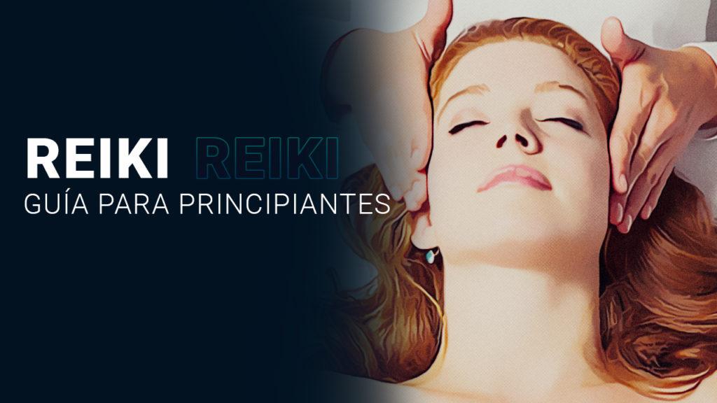 Reiki Guia para Principiantes